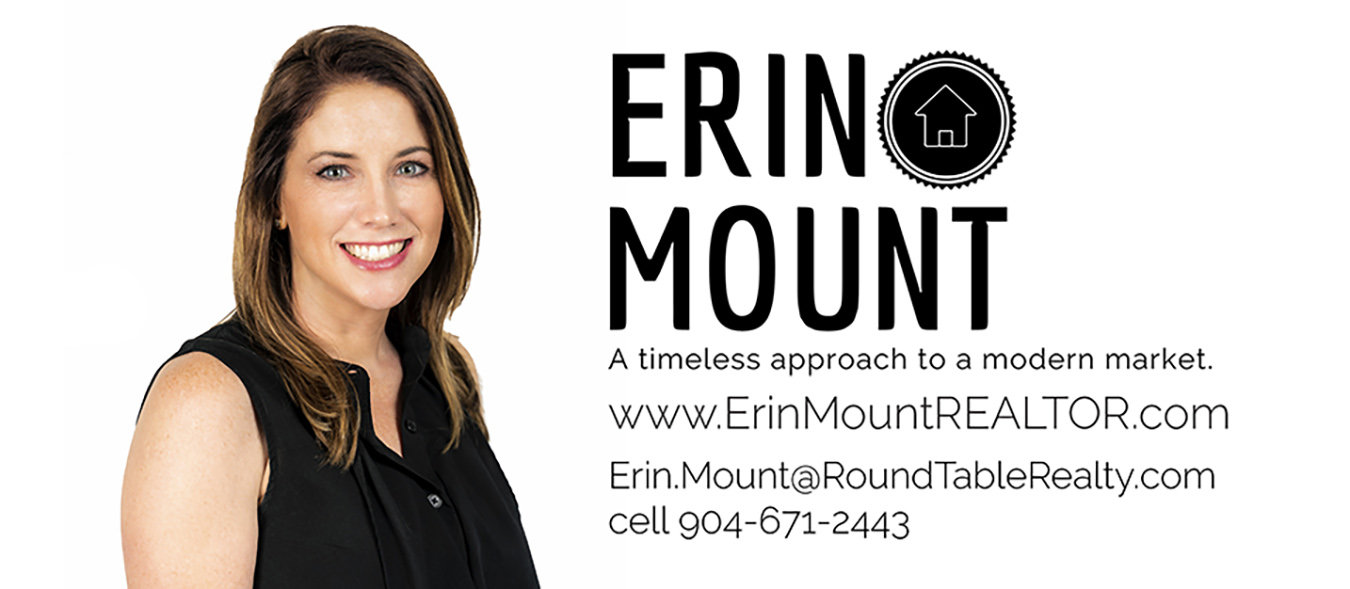 Erin Mount Realtor